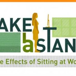 Why Sitting at Work is Dangerous