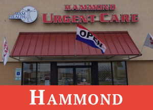 Maxem Health Hammond Urgent Care Center