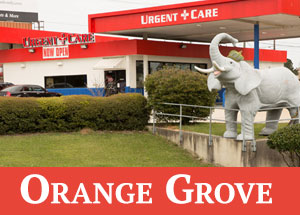 Maxem Health Orange Grove Urgent Care Center | W. Bryan Gibboney DNP, FNP-C