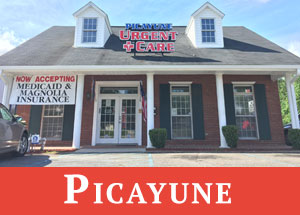 Maxem Health Picayune Urgent Care Center | Quick Friendly Care
