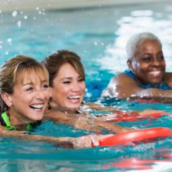 National Healthy and Safe Swimming Week