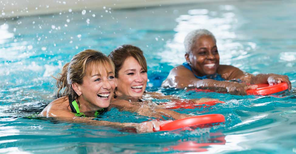 Free swim lessons nyc adults