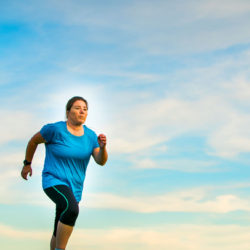 Tips for Staying Cool When Exercising in the Summer Heat