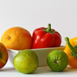 Fruits & Vegtables