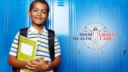 $20 Back to School Physicals