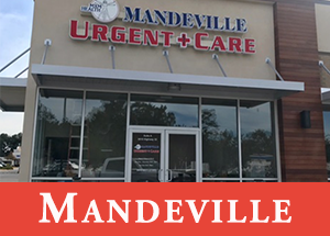 Maxem Health Mandeville Urgent Care Center | Quick Friendly Care