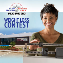 Weight Loss Contest at Flowood